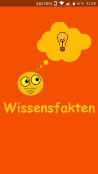 Knowledge facts (German) screenshot 1