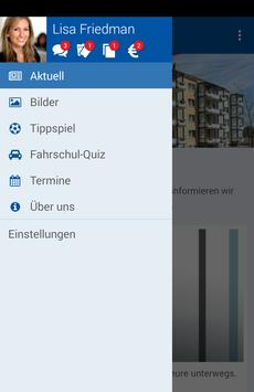 WBG Glück Auf Gera apk screenshot