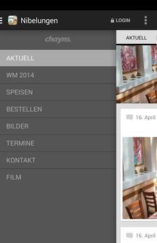 Nibelungenschänke apk screenshot