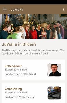 JuWaFa poster
