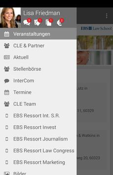 CLE apk screenshot