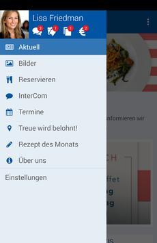 Restaurant Franki's screenshot 1