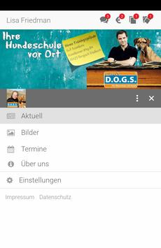 Rütters DOGS Bergisch Gladbach apk screenshot