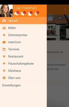 Hotel Zur Post Wettringen apk screenshot