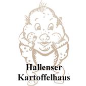 Hallenser-Kartoffelhaus icon