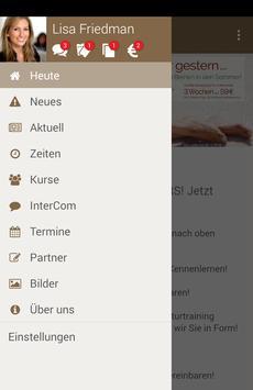 WORKOUT Med. Alfeld apk screenshot