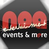 NOA entertainment icon