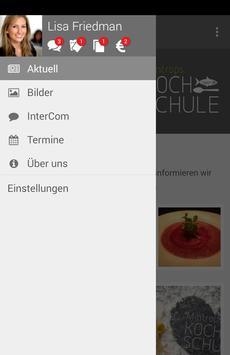 Mintrops Kochschule apk screenshot
