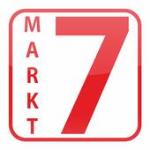 Markt7 icon