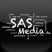 SAS Media icon