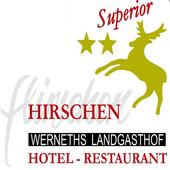 Werneths Landgasthof Hirschen icon