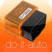 do-it-auto icon