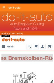 do-it-auto poster