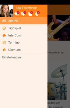 Intakt Musikinstitut screenshot 1