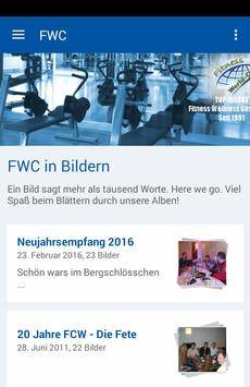 Fitness World Club poster