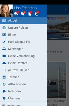 Groeneveld-Reisen screenshot 1