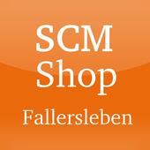 SCM Shop Fallersleben icon