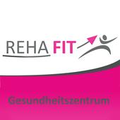 Reha Fit - Gesundheitszentrum icon