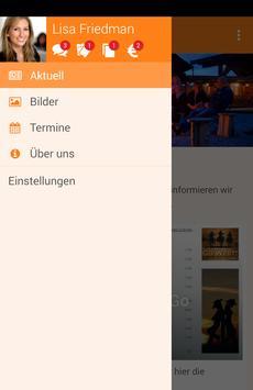 Go West! - Aarau apk screenshot