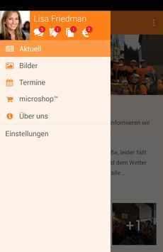 Strauße 09 Schiffweiler screenshot 1