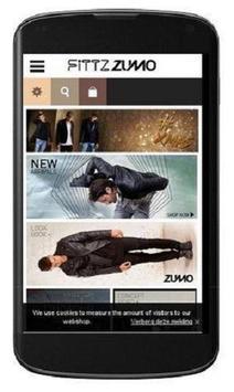 ZumoStores apk screenshot