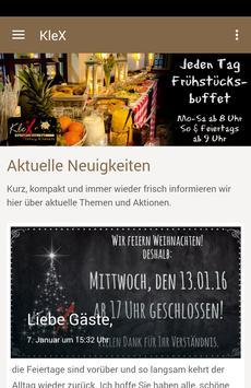 Klex poster