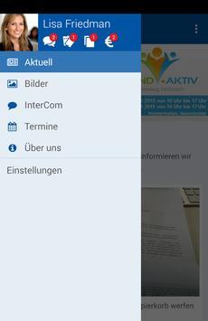 Gesund + Aktiv Schleswig-Hols. screenshot 1