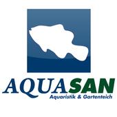 Aquasan-Aquaristik icon