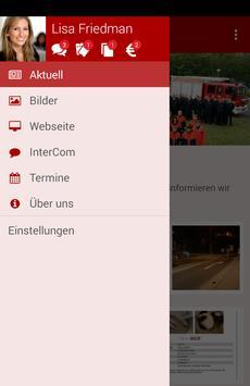 Feuerwehr Baunatal screenshot 1