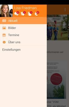 Thüringer Jugendfeuerwehr apk screenshot