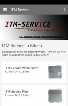 ITM-Service poster