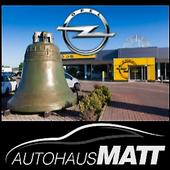 Opel Autohaus Matt GmbH Apolda icon