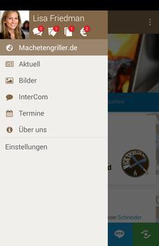 Machetengriller BBQ Blog screenshot 1
