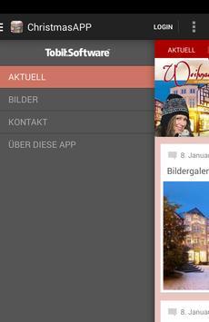 Weihnachtsmarkt Bernkastel apk screenshot