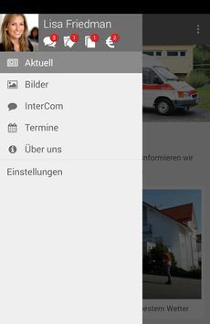 DRK Ortsverein Althütte screenshot 1