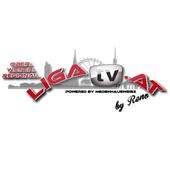 Ligatv_at Fussball Videos icon