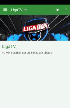 Ligatv_at Fussball Videos poster