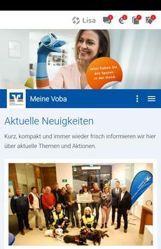 Volksbank RNH eG poster