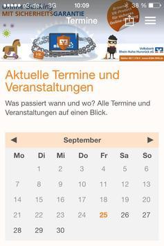Volksbank RNH eG apk screenshot