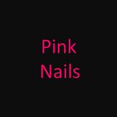 PINK Nails Basel icon