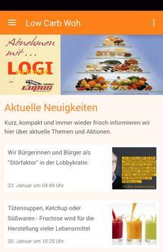 LOGI Wolfhagen poster