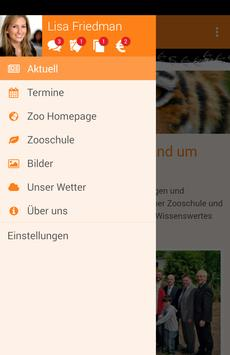 Zoo Landau apk screenshot