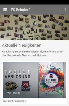 Fahrschule Beindorf poster