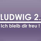Ludwig 2. - Ich bleib dir treu icon