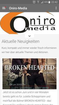 Oniro-Media screenshot 1