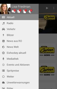 Radio Charivari Rosenheim screenshot 1