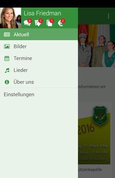 Schützen Kreuzberg apk screenshot