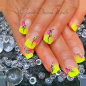 Ginas Dream Nails icon