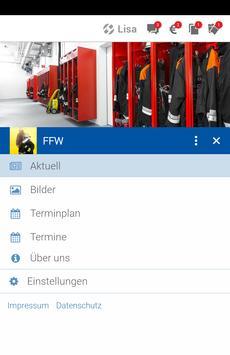 FF Wittislingen apk screenshot