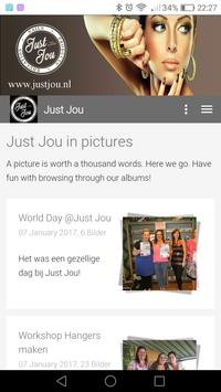 Just Jou Nail Academy apk screenshot